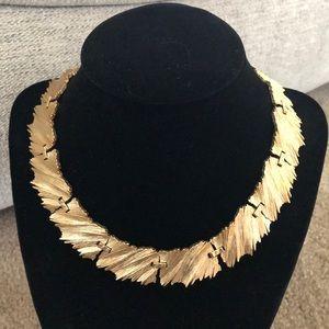 ⭐️Trefari Gold Necklace